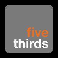 fivethirds